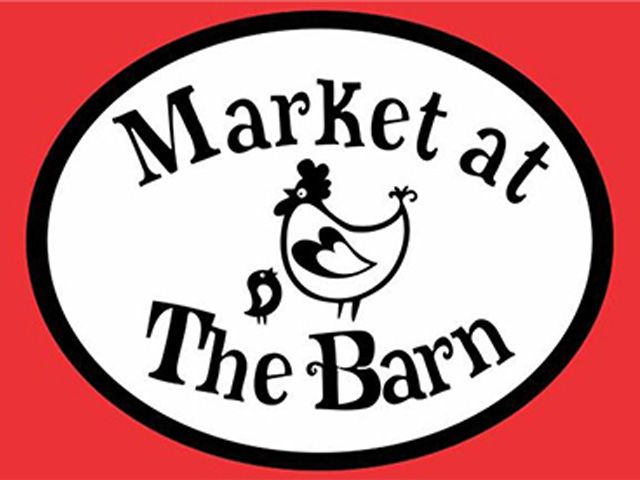 Market At The Barn